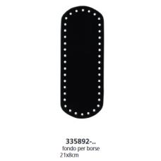 FONDO PER BORSE 8 x 21 cm cod. 335892
