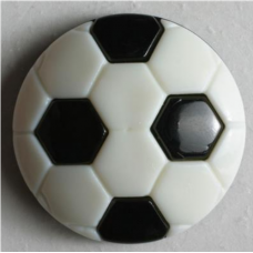 BOTTONE PALLONE DA CALCIO 231057