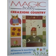 MAGIC HOBBY - CREAZIONI COUNTRY