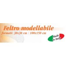 FELTRO MODELLABILE